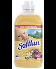 Кондиционер для белья Softlan (ваниль и орхидея) 1л