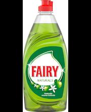 Средство для мытья посуды FAIRY яблоко  500мл