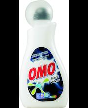 Гель для стирки OMO Black Velvet 1л