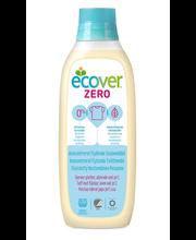 Экологическая концентрированная жидкость для стирки Ecover Zero гипоаллергенная 1л