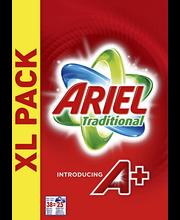 Стиральный порошок Ariel Traditional 1,6кг