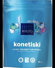 Таблетки для посудомоечной машины Kiilto 60шт.