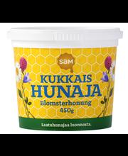 Цветочный мед SAM 450 гр