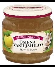 Варенье яблоко-ваниль  Dronningholm omena-vaniljahillo  440гр