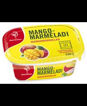 Мармелад манговый Saarioinen mangomarmeladi 230 гр