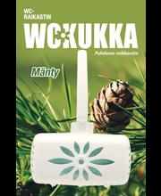 Освежитель для унитаза сосна WC Kukka 1 шт