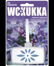 Освежитель для унитаза сирень WC Kukka 1 шт