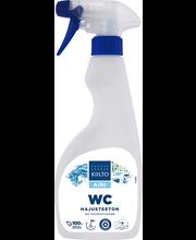 Средство для чистки туалета гипоаллергенное Kiilto Spray Airi 500 мл
