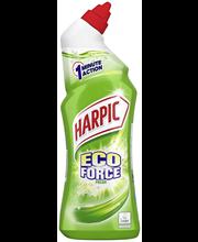 Средство для чистки туалета Harpic Eco Fresh Force 750 мл