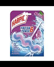 Освежитель для унитаза Harpic Fresh Power Lavander 50 гр