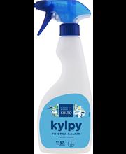 Чистящее средство  для ванной Kiilto Kylpyhuonepesu 500 мл