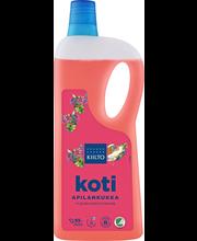 Универсальная жидкость для уборки Kiilto клевер 1л