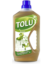 Универсальная жидкость для уборки Tolu Koivu (береза) 1 л