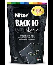 Реставратор для черного белья Nitor Varien  Back to Black 400 гр