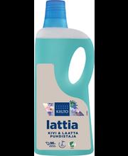 Средство для мытья плитки Kiilto Kivi & Laattapuhdistaja 500мл