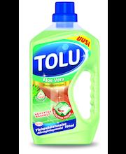 Средство для мытья пола  Tolu Aloe Vera 750мл