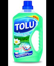 Средство для мытья пола (цветы)Tolu Tunturin kevät  750мл