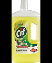 Универсальное средство для мытья пола Cif Lemon 1л
