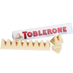 Белый шоколад Toblerone 100гр