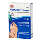 Средство для замораживания бородавок Verruxin freeze syylänpoistaja jäädytyshoito, Верруксин 50мл