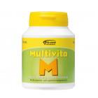 Витаминно-минеральный комплекс для взрослых и детей Multivita 200табл.