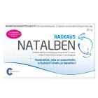 Витамины для планирующих беременность и беременных женщин NATALBEN RASKAUS 30шт.