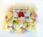 Фруктовое маршмеллоу Tivoli Vaahtotötteröt  200гр