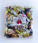 Ассорти жевательных конфет Olympic mix 700гр