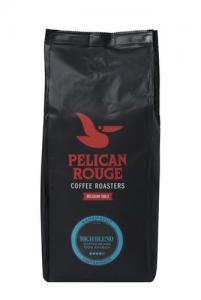 Кофе в зернах (крепость 4) Pelican rouge Rich Blend 500гр