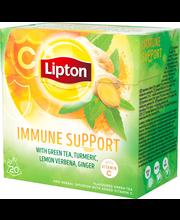 Зеленый чай Lipton Иммунный Lipton Immune Support 20пак.
