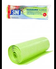 Тряпки хозяйственные в рулоне SINI Talousliina 3м
