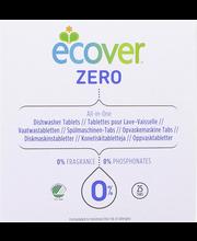 Экологические таблетки для стирки Ecover Zero All-in-One 25шт.