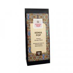 Черный листовой чай Кенийский Forsman Kenia FOP Flowery Orange Pekoe 60гр