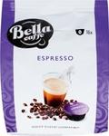 Кофе в капсулах Bella caffe Espresso 16шт.