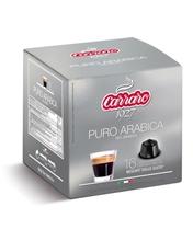 Кофе в капсулах Carraro Dolce Gusto Puro Arabica 16кап.