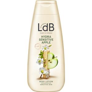 Лосьон для тела LdB Hydra Sensitive Lotion Apple & Aloe Vera 250мл