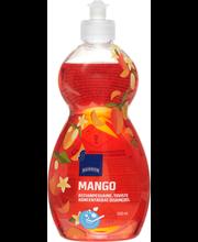 Средство для мытья посуды Rainbow Манго 500мл