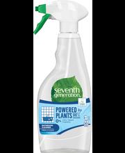 Средство для чистки ванной комнаты Seventh Generation без запаха, гипоаллергенное 500мл