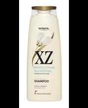 """Шампунь увлажняющий для сухих волос """"Хлопок и мед"""" XZ 250мл"""