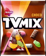 Ассорти из шоколадных конфет и мармеладок Malaco TV Mix Choco 280гр