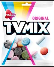 Ассорти жевательных конфет Malaco TV Mix Original 325гр