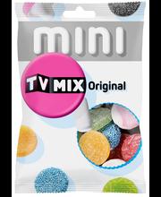 Ассорти жевательных конфет Malaco MINI TV Mix Original 110гр