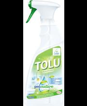 Экологическое чистящее средство для ванной Tolu ProNature 750мл