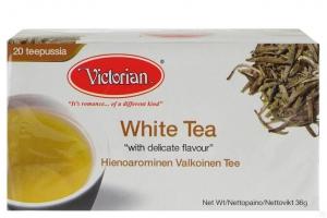 Белый чай Victorian 20пак.