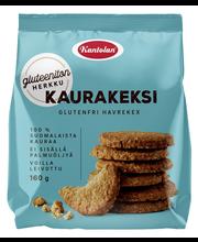 Овсяное печенье без глютена Kantola 160гр