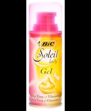 Женский гель для бритья Bic Soleil Lady 75мл