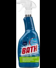 Чистящее средство  для ванной Rainbow 750мл