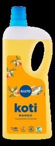 Универсальная жидкость для уборки Kiilto манго 1л