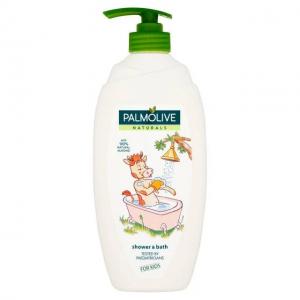 Детское мыло-гель для душа Palmolive Naturals 750мл