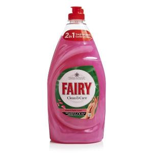 "Средство для мытья посуды FAIRY ""Розовый жасмин"" 1190мл"